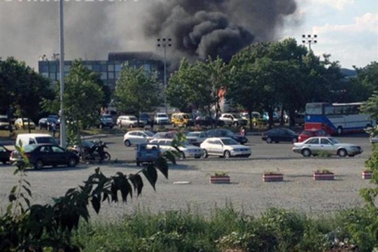 ATENTAT CU BOMBĂ la BURGAS - Bulgaria. Șase turiști au murit