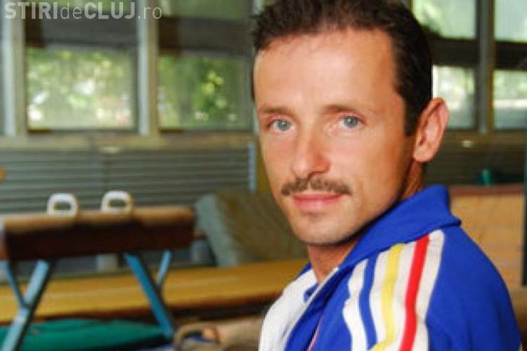Marius Urzică a primit INTERZIS la OLIMPIADA 2012