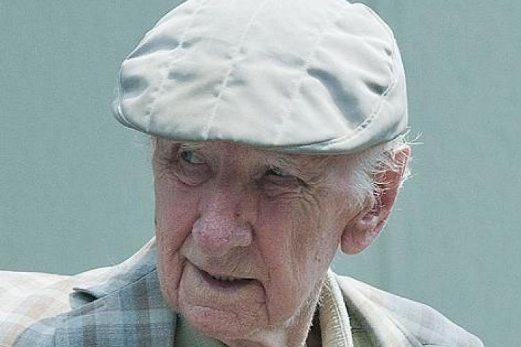 Cel mai căutat criminal de război nazist a fost prins. Are pe conştiinţă 15.000 de sufelte!