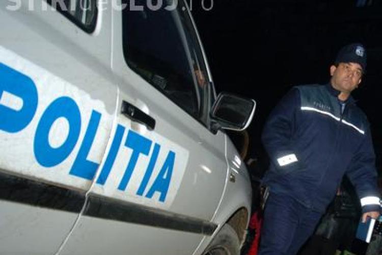 Chef monstru la Universitatea Ecologica de pe strada Frunzișului? Poliția nu a putut opri balamucul - UPDATE