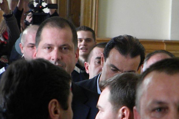 """Călin Stoia, condamnat la doi ani cu suspendare în dosarul """"Number one!"""""""