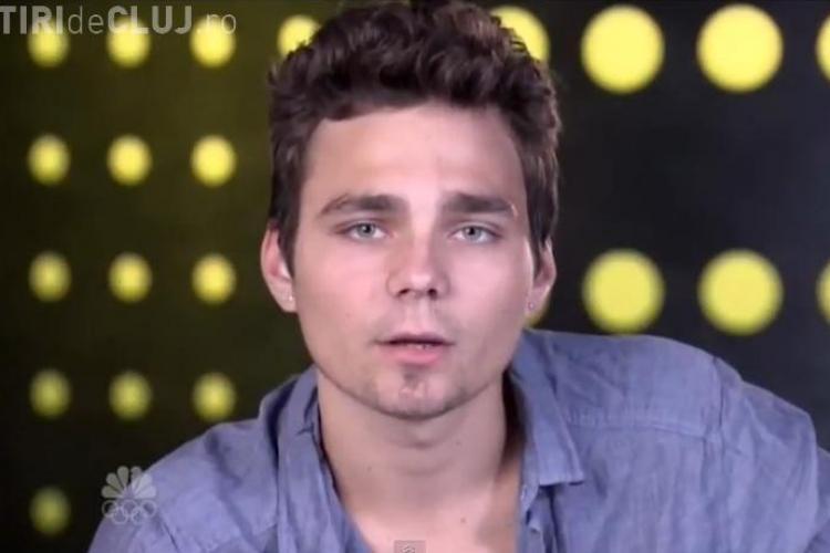 Un tânăr din Chişinău a ratat șansa să câştige America's Got Talent. VEZI ce număr a făcut VIDEO