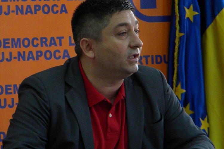 Tișe către Uioreanu: Consiliul Județean Cluj nu se conduce ca o cârciumă