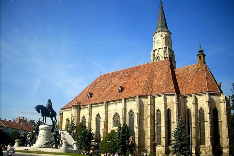 Ce evenimente sunt în weekend în centrul Clujului. Zona va fi pietonală timp de două zile