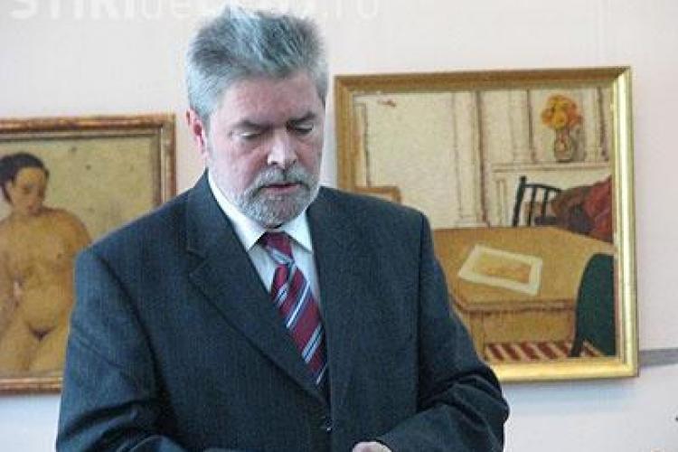 Boros Janos a murit în urma unei grave suferințe