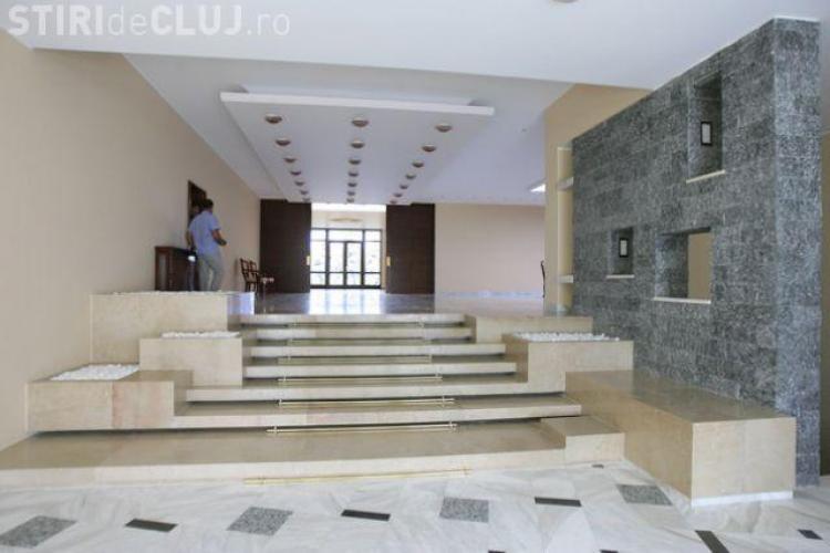 Ponta: Băsescu se pregătea să locuiască în Vila Dante modernizată cu un milion de euro