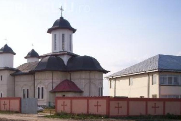 PREMIERĂ: Prima mănăstire ECO din România