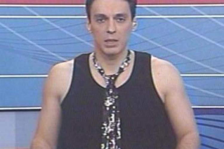 """Mircea Badea își provoacă """"prietenii"""" să-l bată VIDEO"""
