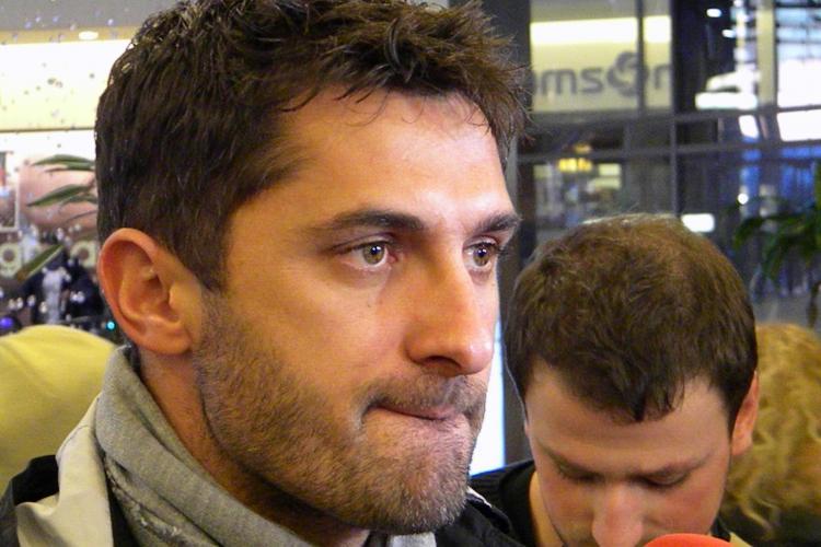 Niculescu: Jucătorii au fost șocați de plecarea mea! VIDEO