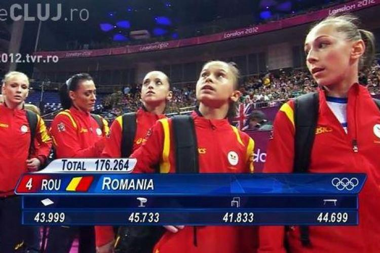 Programul de marţi al sportivilor români la JO