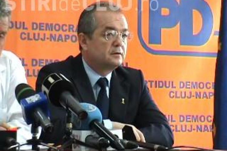 ORACOLUL Boc - Edilul a intuit în ziua referendumului procentul de participare la vot