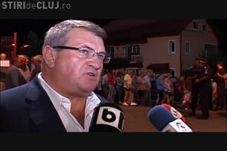 Iuliu Mureșan: Am învins Vasluiul cu toată URA pe care i-o purtăm lui Porumboiu VIDEO