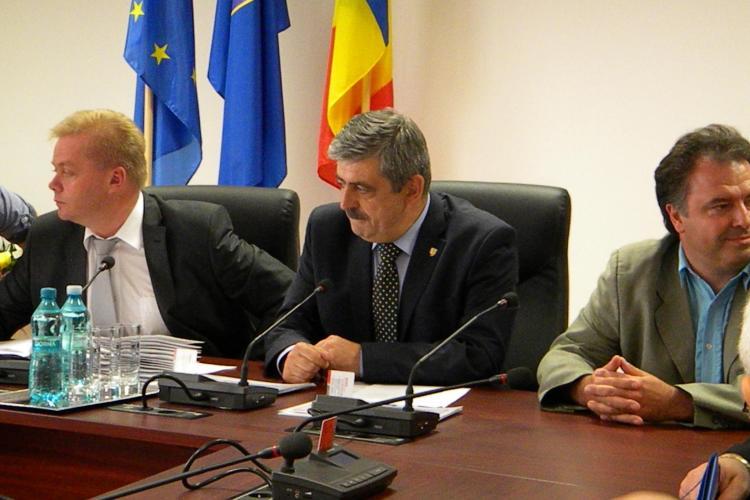 Spitalul din Mociu urmează să fie deschis. În 15 august Ministerul Sănătăţii îşi dă avizul
