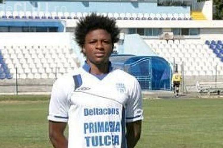 Un fotbalist a murit pe teren în Liga a II -a