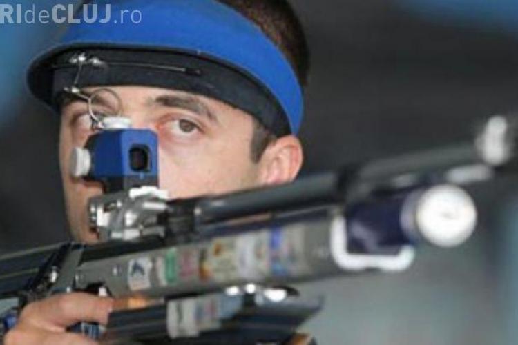Românul ALIN MOLDOVEANU este elogiat de presa internațională după aurul de la proba de tir