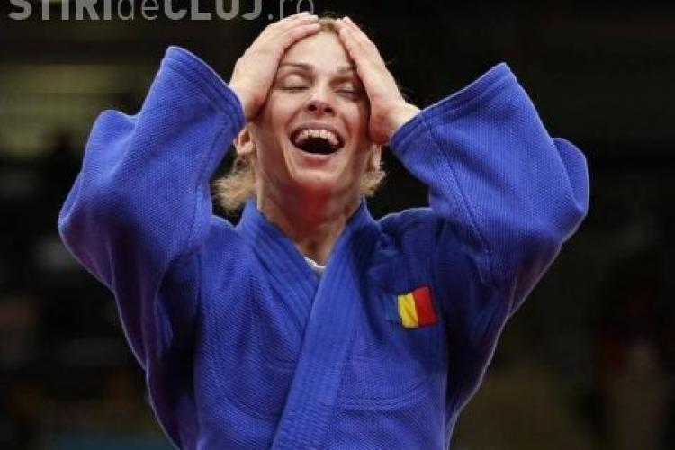Consiliul Județean Cluj: Felicitări sportivilor clujeni pentru rezultatele obţinute la Olimpiadă