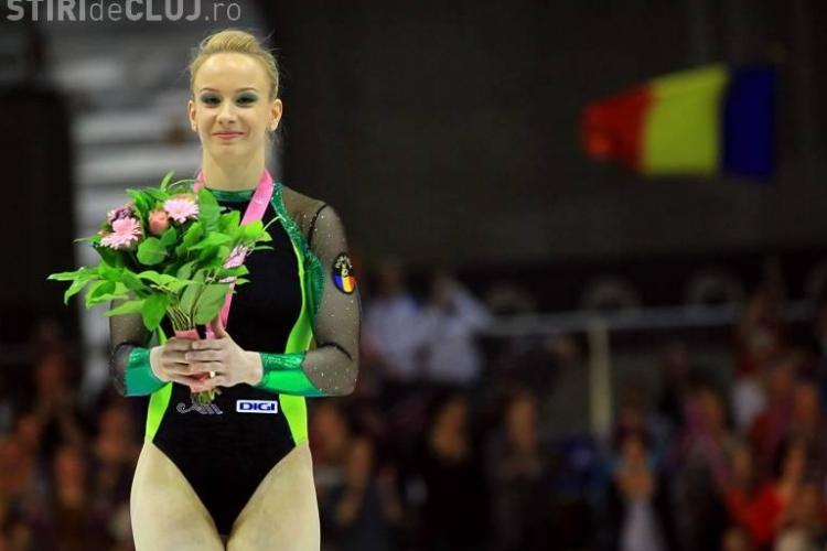 Jocurile Olimpice: Sandra Izbaşa, aur la sărituri