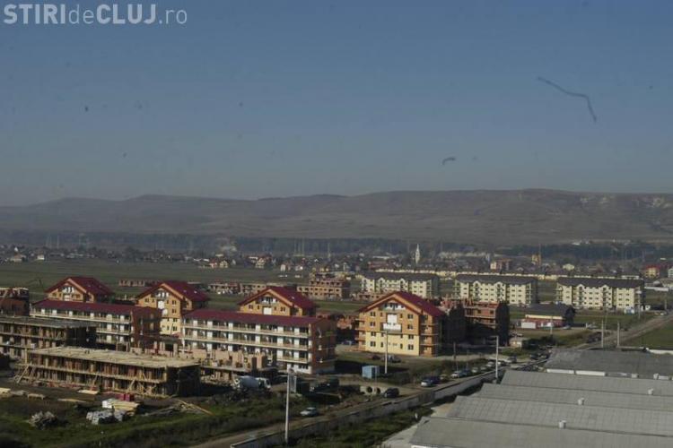 Contabila de la ADRNV și-a cumpărat din banii furați 36 de apartamente în Florești și Cluj-Napoca