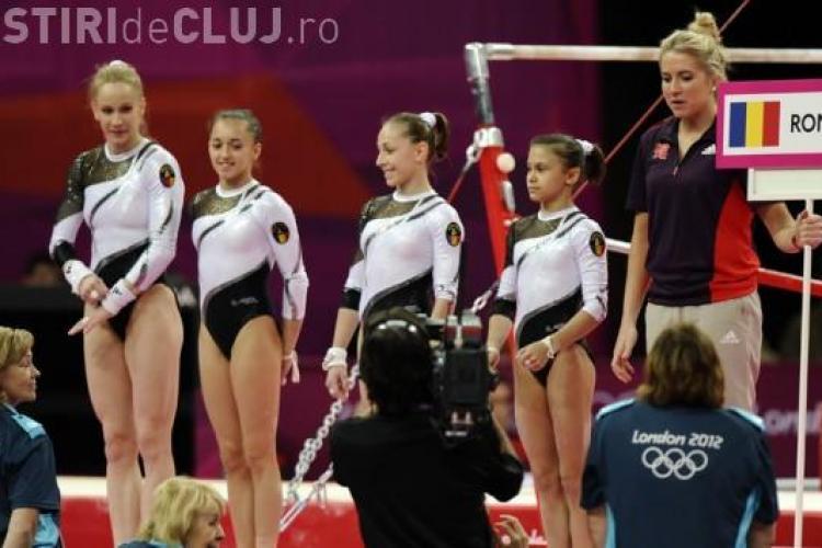 Gimnastele românce intră azi, de la ora 22:00, în calificările olimpice