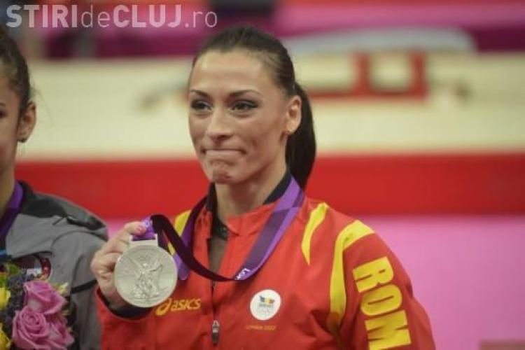 Finalul JO 2012 pentru Cătălina Ponor: 5 medalii olimpice!