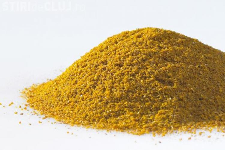 Curry-ul poate preveni diabetul