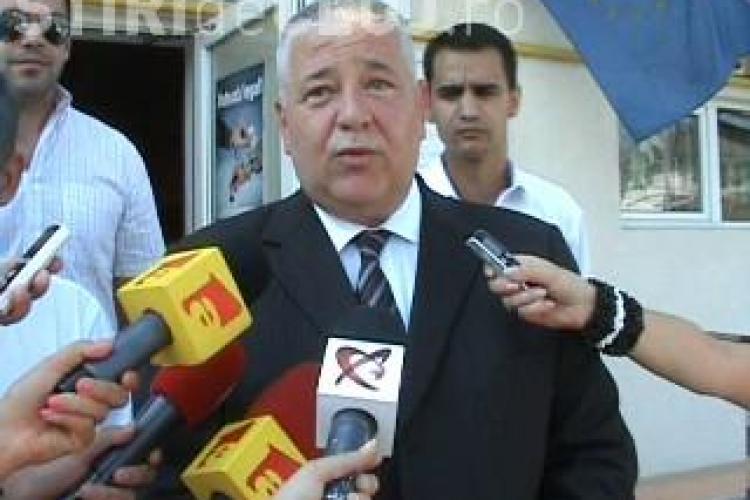 """Nicoară: """"Am votat pentru ca România să trăiască aşa cum trebuie, să avem o ţară ca afară"""" VIDEO"""