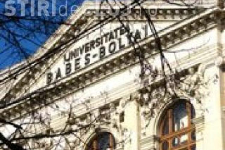 Două programe noi de master internaţional la UBB Cluj, în colaborare cu Institutul de Diplomaţie Culturală din Berlin