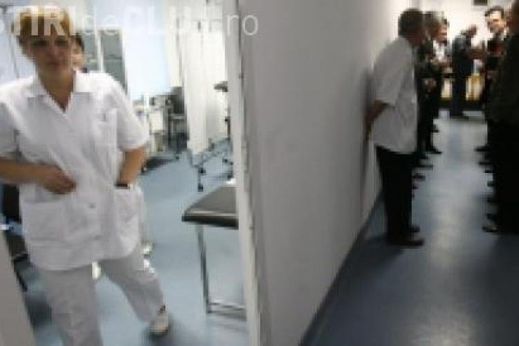 EXCLUSIV! Bolnavii psihic de la Borşa au votat la referendum