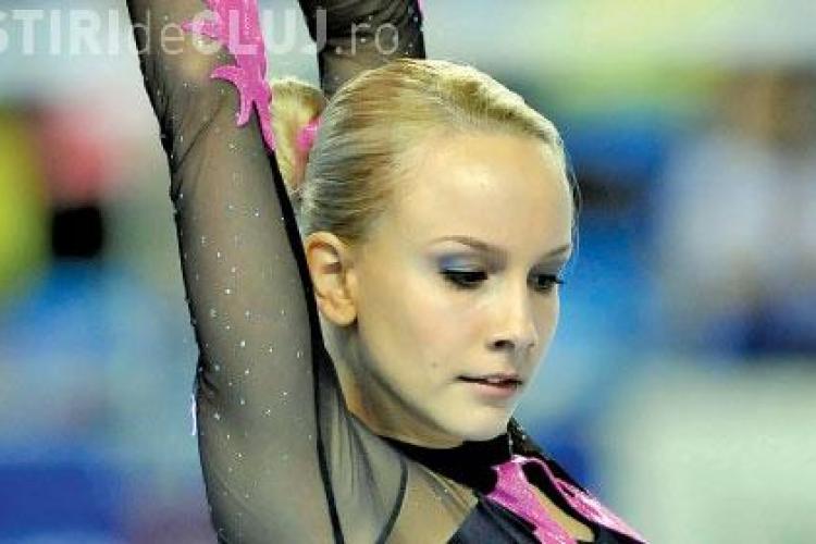 Jocurile Olimpice: Sandra Izbaşa divulgă secretul AURULUI de la Londra