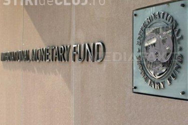 FMI evaluează stricăciunile făcute în economie de scandalul politic