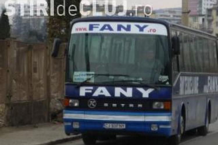 Problema reducerii preţului la biletele de transport pe ruta Cluj-Napoca - Floreşti s-a rezolvat. Acum reducerea EXISTĂ!