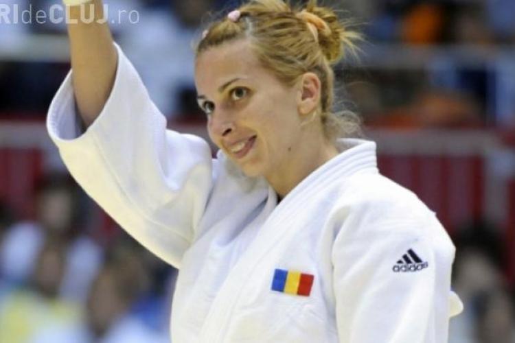 Alin Dumitru a câștigat argintul la Jocurile Olimpice 2012