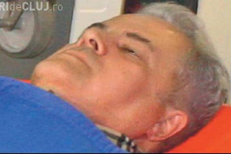 Adrian Năstase a fost mutat din nou la închisoarea Jilava