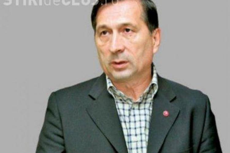 Ion Crăciunescu, demis din fruntea CCA