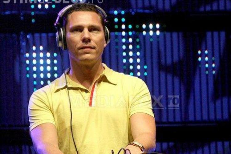 FORBES: Vezi care este cel mai bine plătit DJ din lume