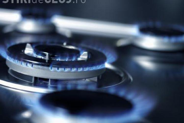 E.ON Gaz taie gazul în Luna, Luncani şi Gligoreşti