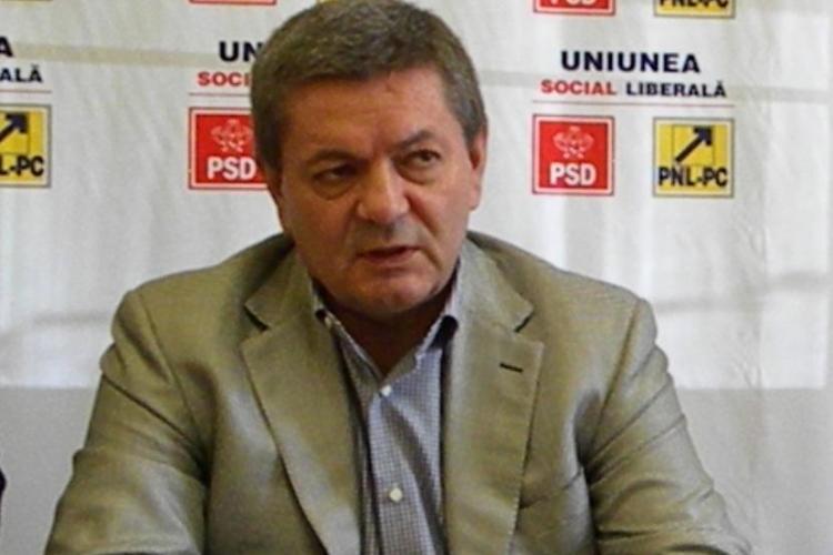 Ioan Rus: Sper că vom scăpa de acest scandal care domină viaţa politică