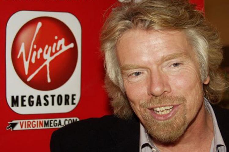 Regulile lui Richard Branson pentru o afacere de succes