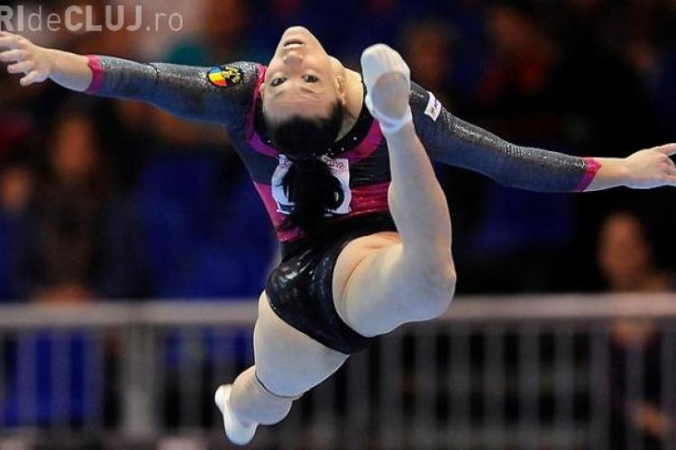 Echipa feminină de gimnastică a României s-a CALIFICAT în finală, la JO