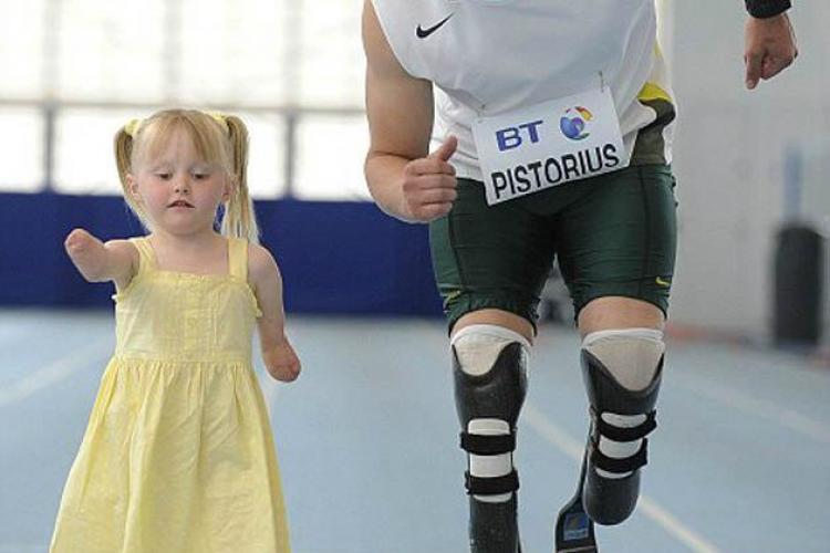 Jocurile Olimpice: Fotografia care a emoționat planeta