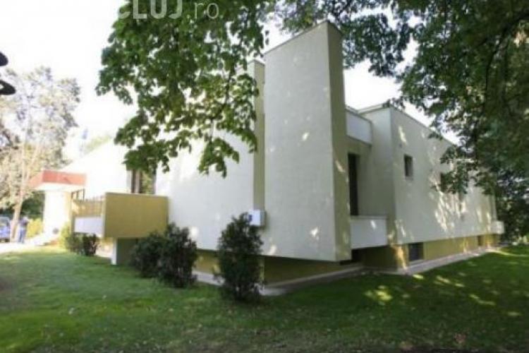 Vila Dante, deschisă duminică pentru public