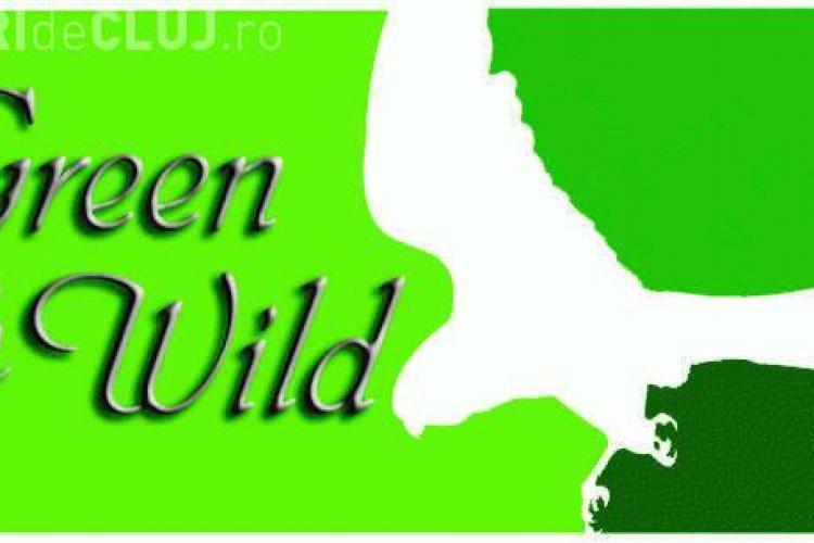 Asociaţia Green&Wild Cluj vrea un mediu sănătos de joacă pentru copii