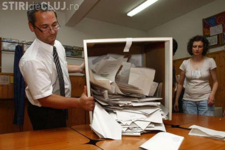 REFERENDUM 2012: Cele mai tari bancuri despre votul de azi