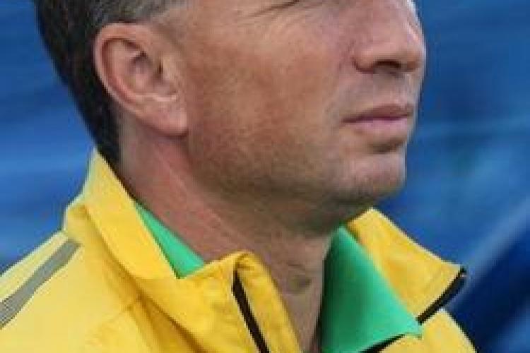 Dan Petrescu a părăsit echipa Kuban. Citeşte scrisoare EMOŢIONANTĂ pe care a scris-o pentru fani
