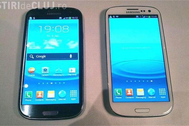Samsung a vândut 90,43 milioane de telefoane mobile