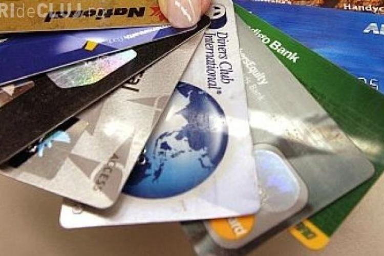 Cresc comisioanele la operațiunile pe carduri bancare