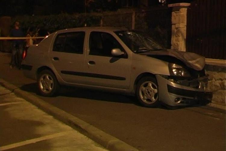 """""""Criminalul cu Renault"""" din Grigorescu era băut. Victimele au decedat în urma traumatismelor"""