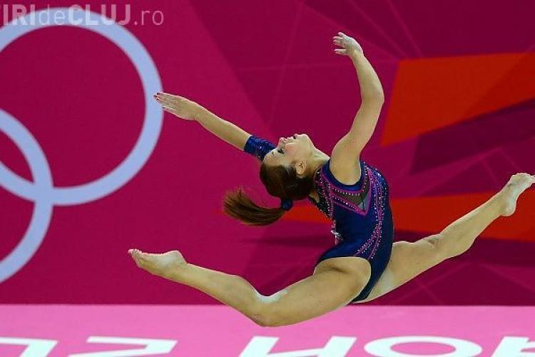 """Cătălina Ponor, atacată DUR de italianca Vanessa Ferrari: """"Meritam medalie, dar ea e ROMÂNCĂ .."""""""