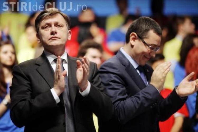Financial Times: În România sunt practici antidemocratice