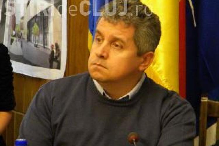 """Buda: """"Sunt profund îngrijorat de aceste practici josnice la care au ajuns să apeleze liderii PNL Cluj"""""""